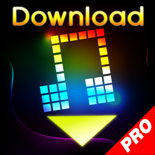 Free Music Download Player Pro.