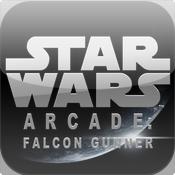 Star Wars Arcade: Falcon Gunner