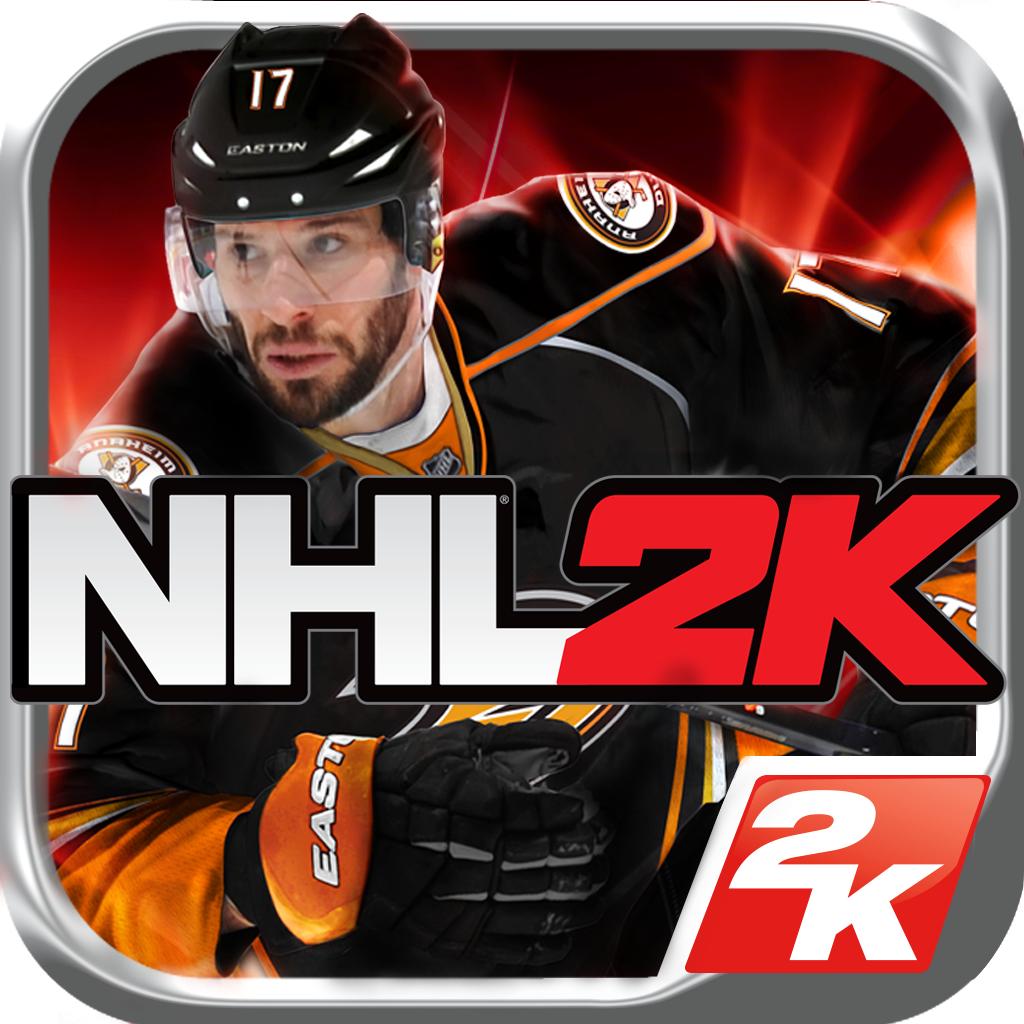 iPhone, iPad: »NHL 2K«