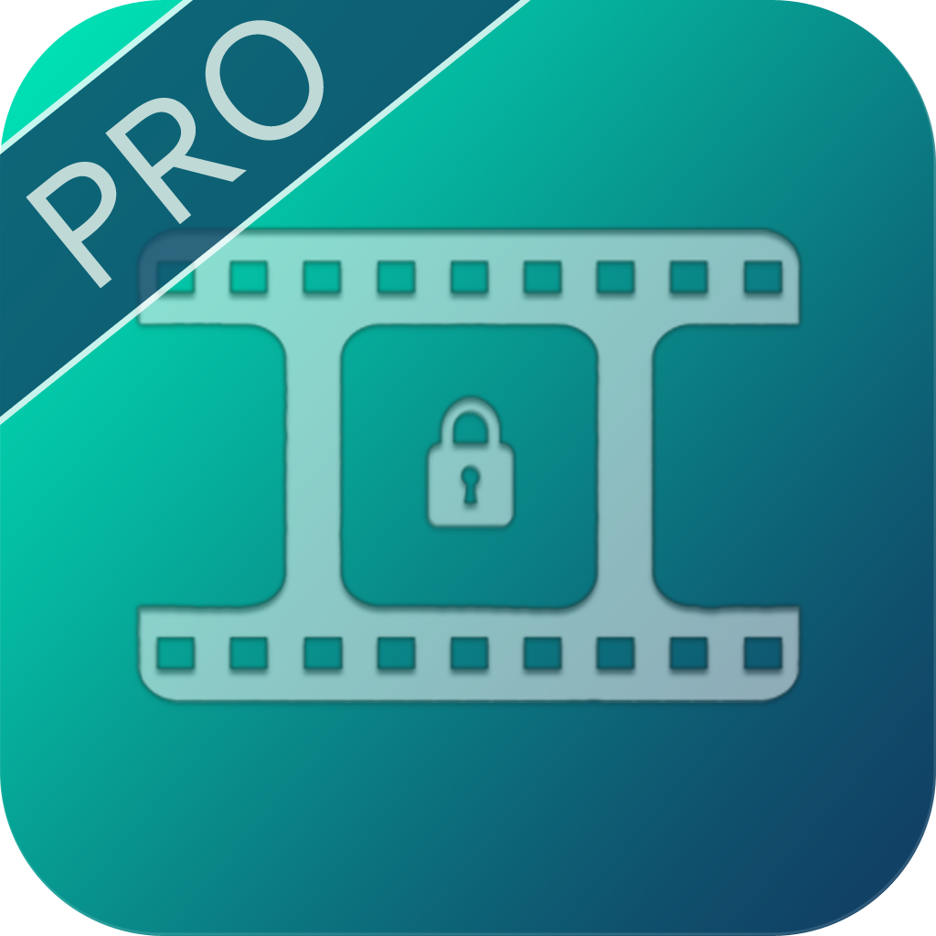 Private Gallery Pro - Secure Videos and Photos